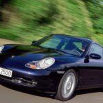 Porsche 996 –  The Pivotal 911