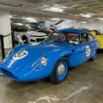New Iconic Supercars, Historic and Movie Cars on Display at Petersen Automotive Musuem