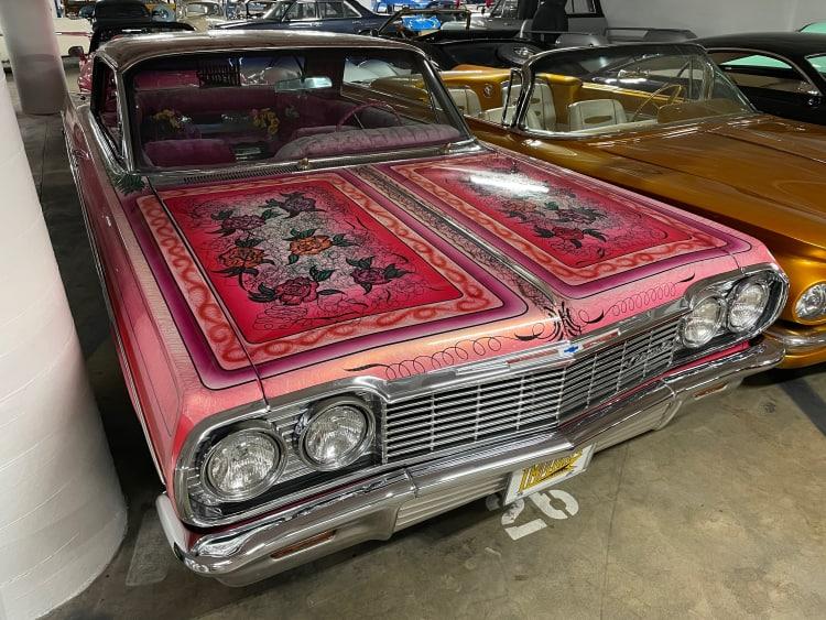 1964 Chevrolet Impala Gypsy Rose