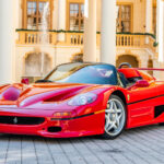 Ferrari F50 – An Underrated Supercar for the Thrill-Seeking Enthusiast
