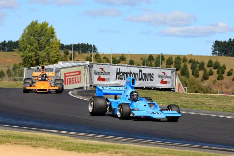 Hampton Downs Racing
