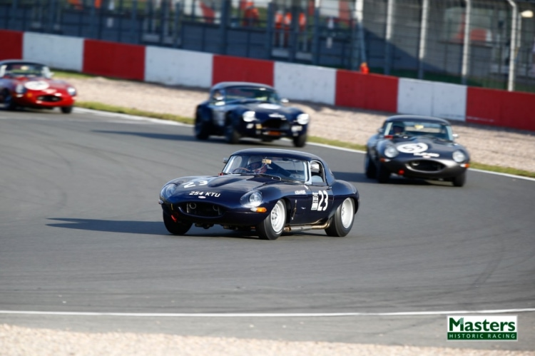 2021 Masters Historic Racing