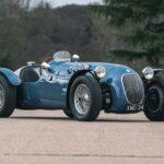 1950 HWM Alta Jaguar Tops Race Retro Live Online Auction