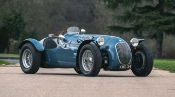 Silverstone Race Retro Auction