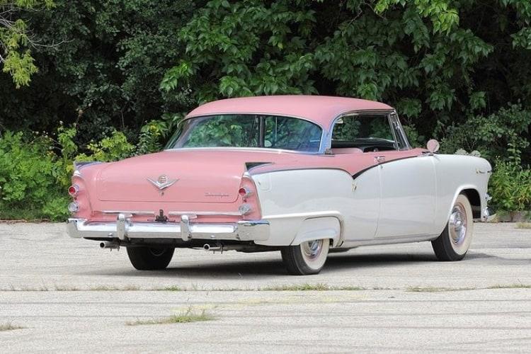 1955 Dodge Royal Lancer La Femme
