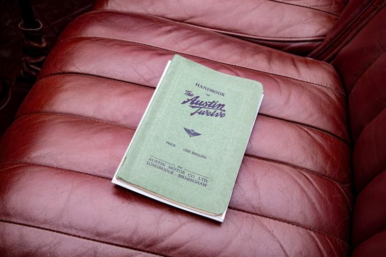 owner handbook