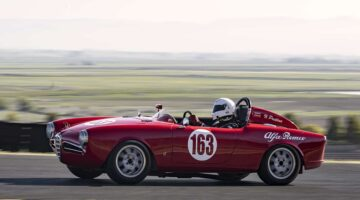 David Love Memorial Vintage Racing