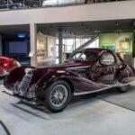 Talbot-Lago Type 150-C SS: Mullin Automotive Museum in Focus
