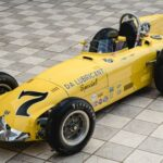 Mecum Indy 2021 Auction – Our Top 10 Car Preview