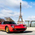 The Stunning Lamborghini Miura SV Turns 50