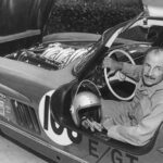 Don Ricardo – Racer and Avid Gullwing Collector