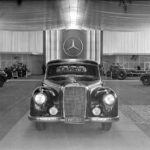 1951 Marks Mercedes-Benz Return to the International Stage