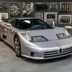 1994 Bugatti EB110 Supersport 'Le Mans' – Mullin Automotive Museum in Focus