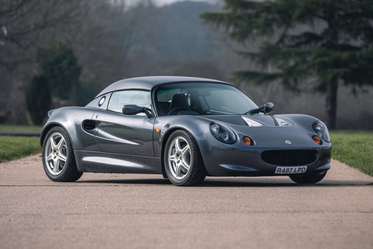 Best Sports Cars Under $30K