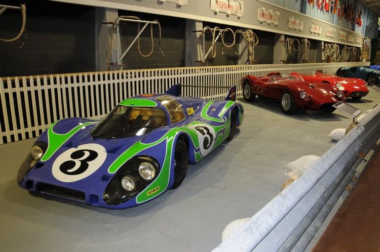 1970 Porsche 917 LH