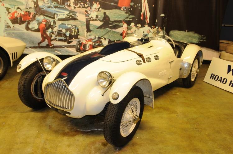 1950 Allard