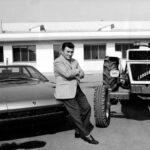 The Life of Ferruccio Lamborghini: The Man, The Legend, The Cars