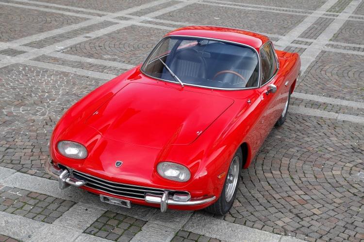 Lamborghihi 350 GT