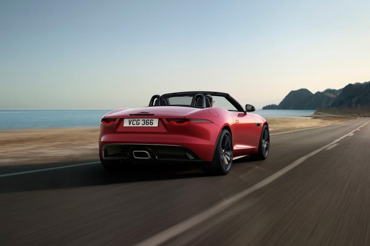 Find out who owns Jaguar