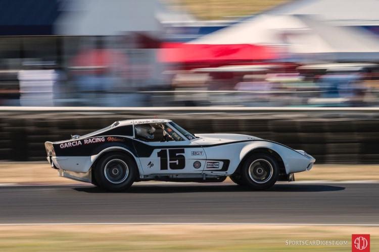 Corvette C3