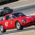 SVRA 2021 Trans-Am SpeedFest Laguna Seca-Photo Gallery