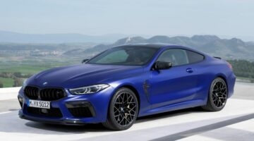 10 Best AWD sports cars